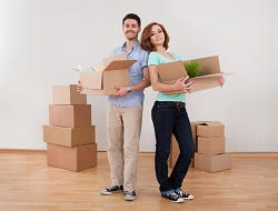 Dependable House Movers and Packers in St Johns Wood, NW8